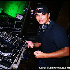 Dj Xandy Ultimate Canal Oficial do Funk Bass