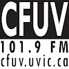 CFUV 101.9 FM