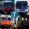MTA T Train
