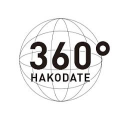 360 HAKODATE