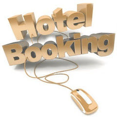 Booking Hotels & Travel