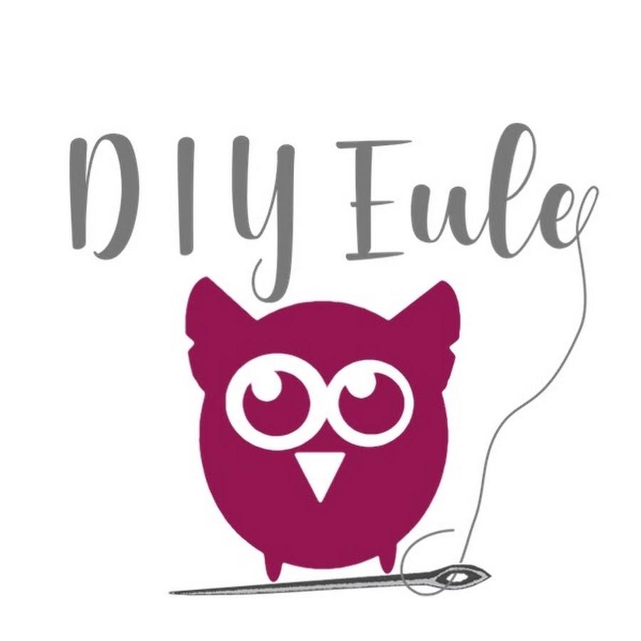 DIY Eule - YouTube