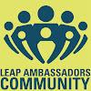 Leap of Reason Ambassadors Community