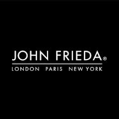 John Frieda Canada