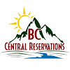 BC Central Reservations