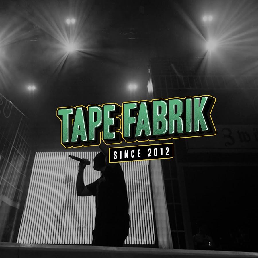 Tapefabrik
