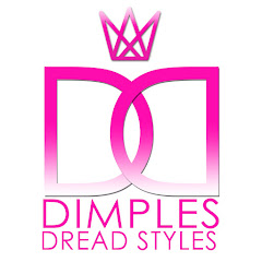 Dimples dreadstyles