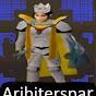 aribiterspar