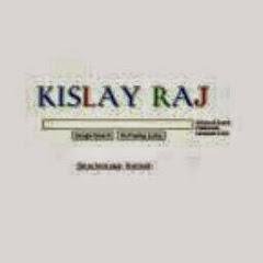 Kislay Raj