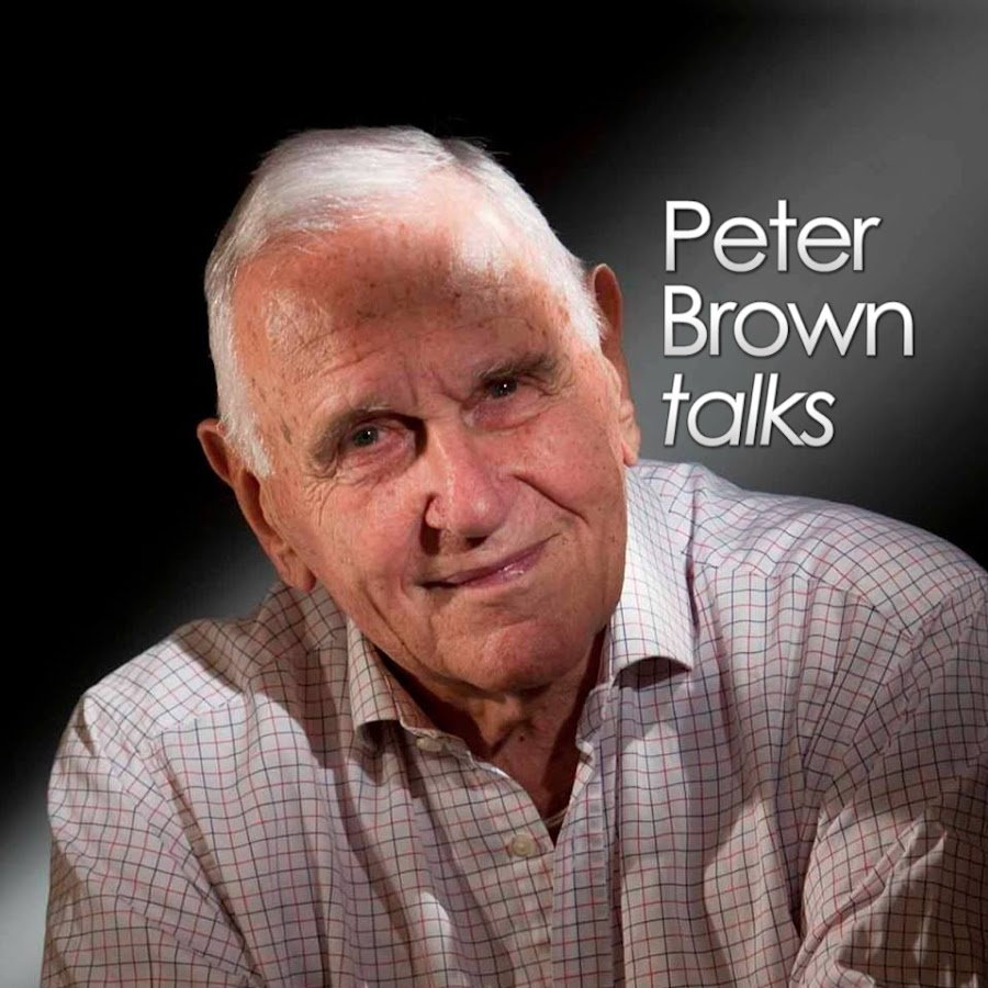 peter brown the world of late antiquity