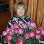 Наталья Алехнович