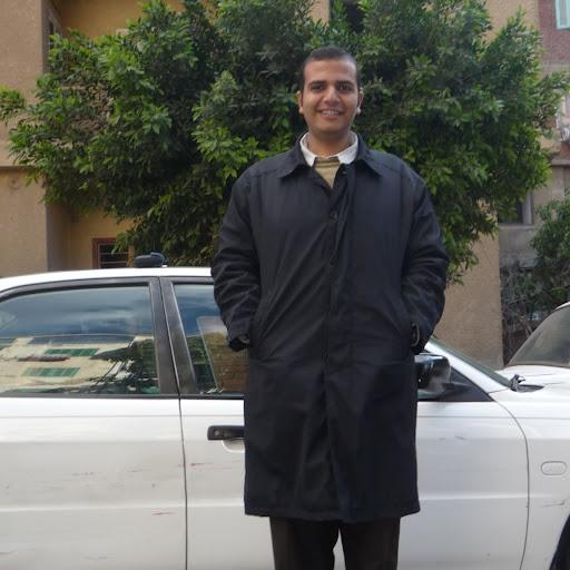 Mohamed Mansy