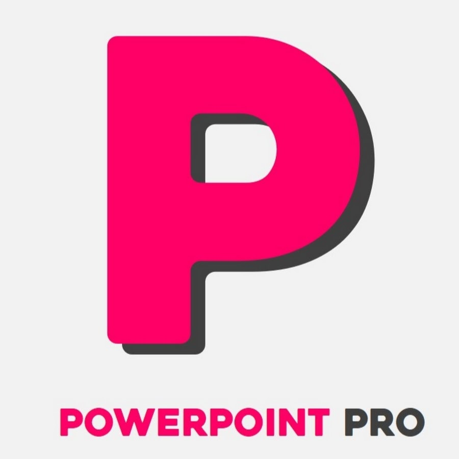 powerpoint pro youtube