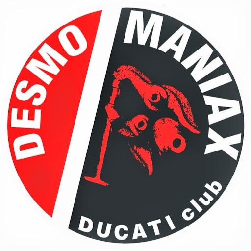 DesmoManiaxDOCPL - Desmo Maniax DOC Poland Ducati Club