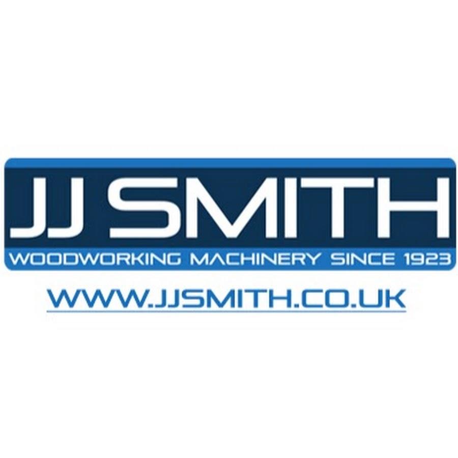 JJ Smith Woodworking Machinery - YouTube