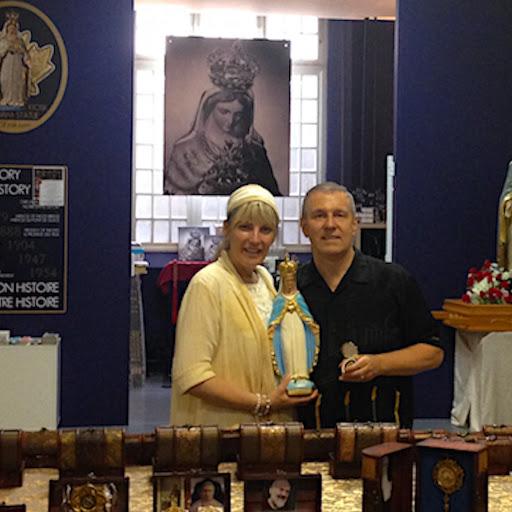 Divine Mercy Rosary video