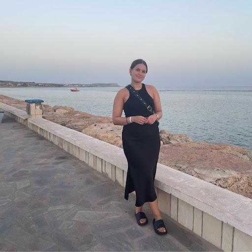 Olivia Beiron