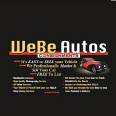 WeBe Autos Ltd.