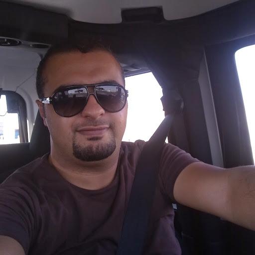 Ibrahim Ayish