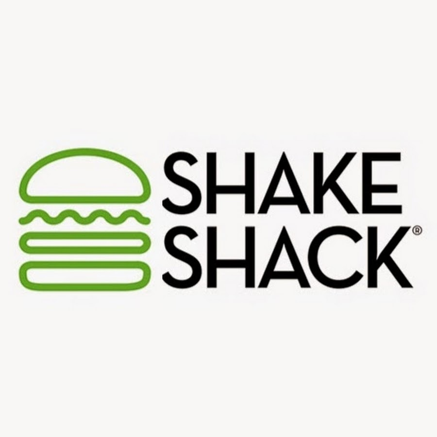 Shake Shack Logo Shake Shack Middle East  Youtube