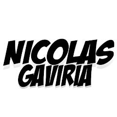 Nicolas Gaviria