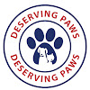 Deserving Paws