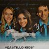 Castillo kids