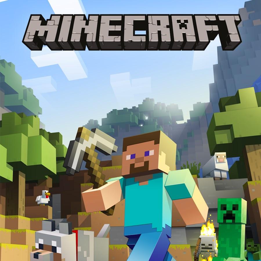 Minecraft Topic Youtube
