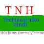 Technical Niko Hindi
