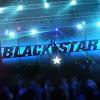 DJBLACK STAR
