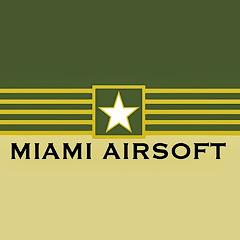 Miami AirSoft