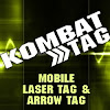 Kombat Tag - Mobile Outdoor Tactical Laser Tag