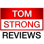 Tom Strong Reviews