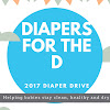 Diapers For the D Staff