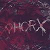 Phorx | Minecraft Griefing