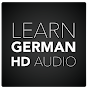 Learn German HD Audio