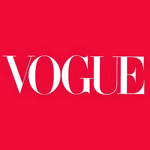 Image result for vogue taiwan logo