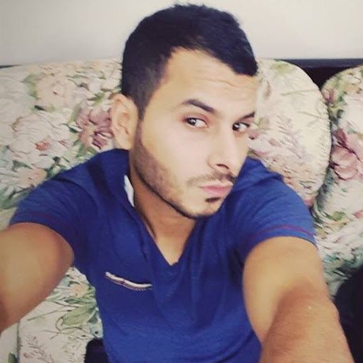 Ameer Alqassas