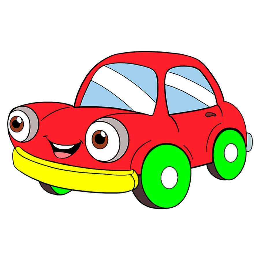 cars 4 kids youtube