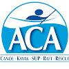 ACA   Canoe - Kayak - Raft - SUP - Rescue