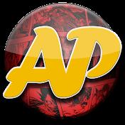 AniPalast: Der deutsche Anime Kanal