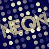 Neon dnb