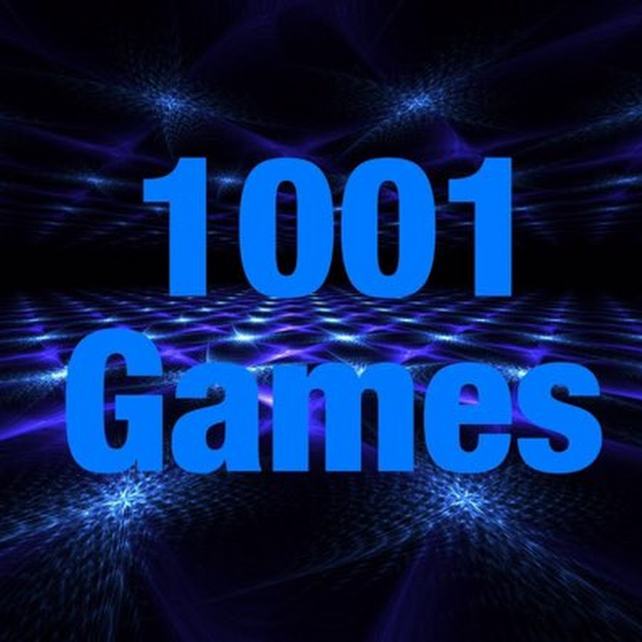 1001 games - YouTube
