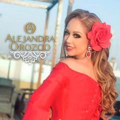Alejandra Orozco Oficial