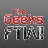 TheGeeks FTW