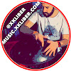Jérôme 'xkliber' Chauvin : Handpan Music & more