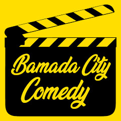 Bamada City Comedy