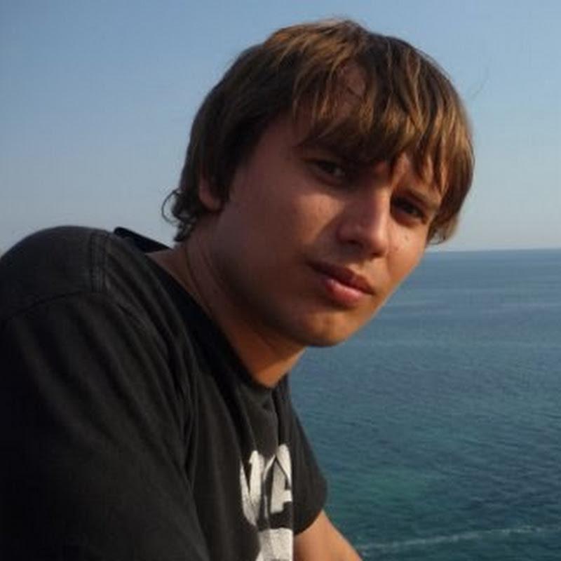 Alexandr Vinogradov