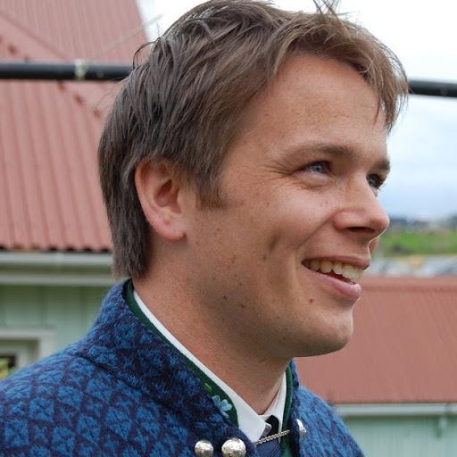 Bartal Højgaard