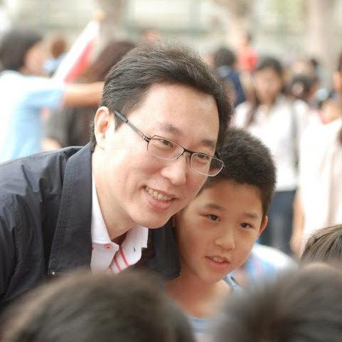 Wu-Jhang Chen